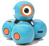 Dash Roboter von Wonder Workshop - spielerisch programmieren lernen für Mädchen und Jungs - MINT/STEAM Spielzeug - Lernroboter mit kostenlosen Apps