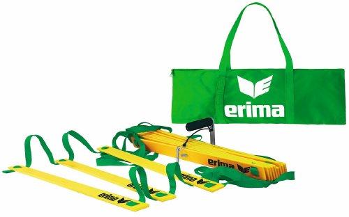 erima Koordinationsleiter, Green/Gelb, One size, 724105