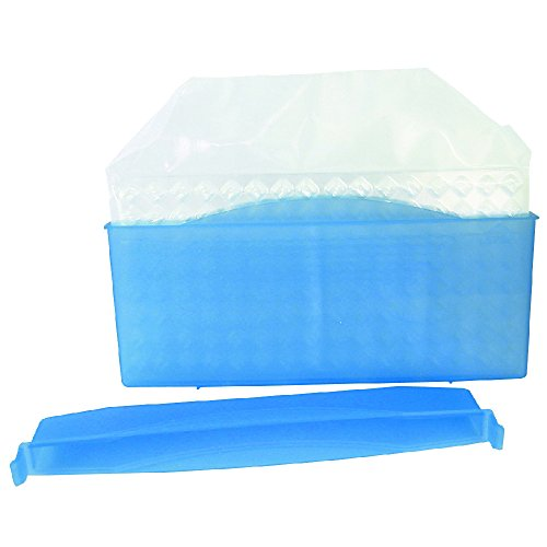 Fackelmann Crushed-Ice-Maker Plastik 26x14x4cm