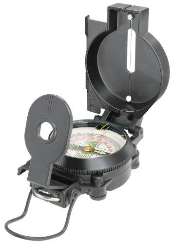 National Geographic Kompass schwarz