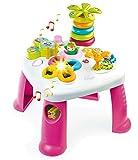 Smoby 211170 - Cotoons Activity - Spieltisch, rosa