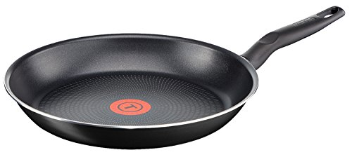 Tefal Extra Frying Pan with Thermospot B3010572, Non Stick Gas & Electric Hobs, 26cm