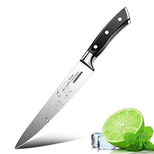 SKY LIGHT Kochmesser Messer