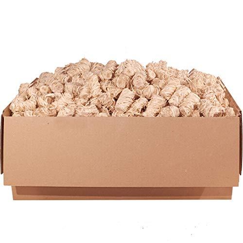 ORANGE DEAL Premium Öko-Anzündhilfe Kaminanzünder Ofenanzünder 10kg