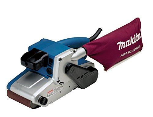 Makita 9404J Bandschleifer 1010W 100 x 610 mm im Makpac