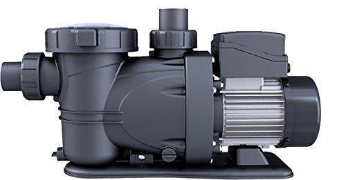 Gre PP101 - Filterpumpe für einen Pool, 900 W, 20.000 l/h