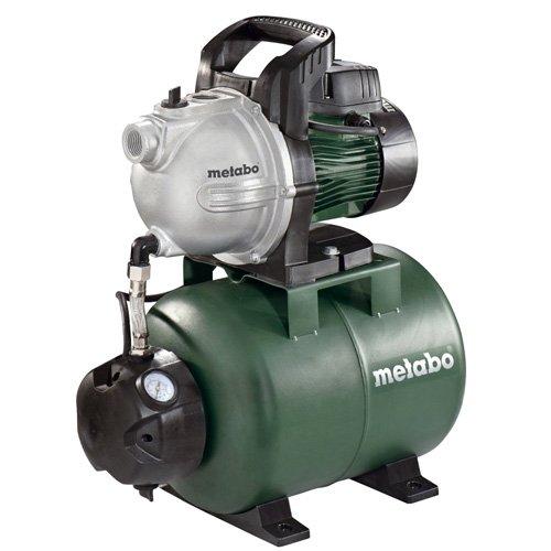 Metabo Hauswasserwerk HWW 4000/25 G, 60097100