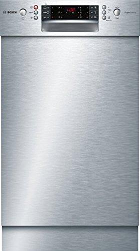 Bosch SPU66PS00E Unterbaugeschirrspüler / A++ / 197 kWh/Jahr / 2380 L/jahr / Aqua Sensor / Active Water Hydrauliksystem / edelstahl