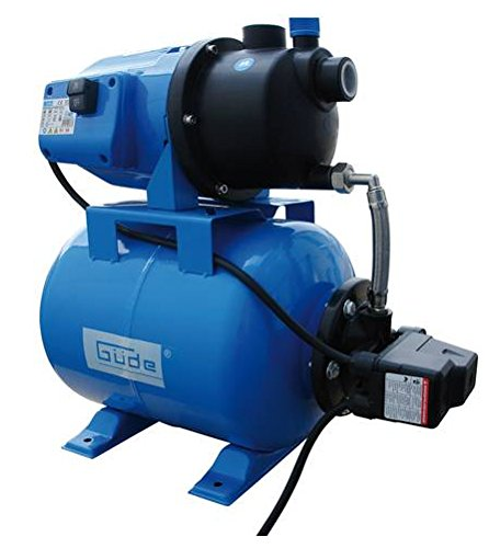 Güde Hauswasserwerk HWW 3100 K, 94667