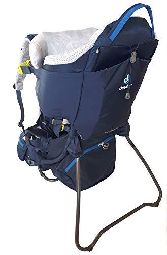 Deuter Kid Comfort Backpack, Midnight, 72 cm