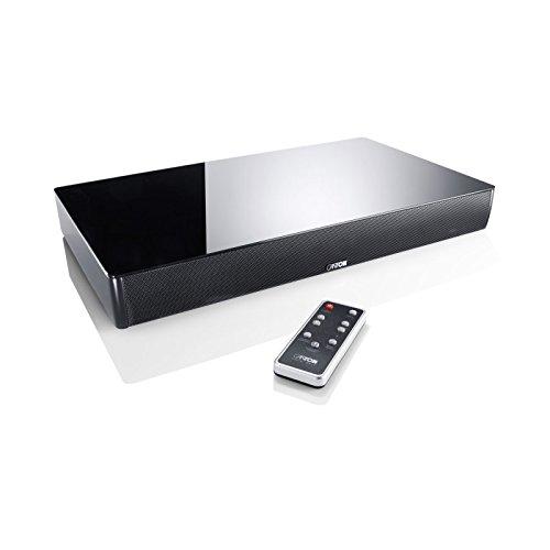Canton DM 60 2.1 Virtual Surround System (200 Watt) schwarz (Stück)