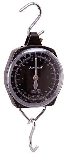Anaconda Scale 50Kg Black Edition Waage 9735201 Karpfenwaage