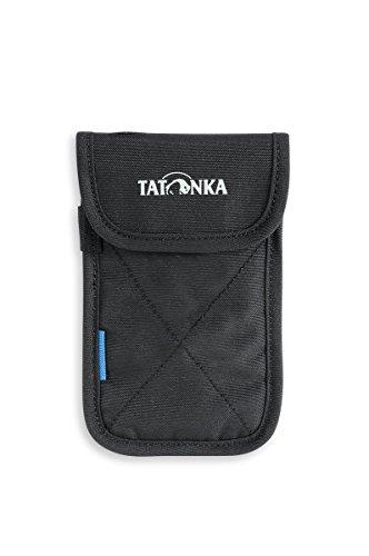 Tatonka Tasche Smartphone Case, Black, 14.5x9.5x1 cm, 2972