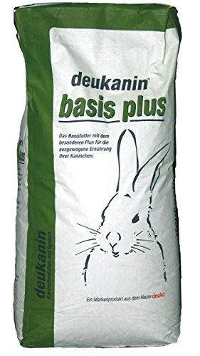 deukanin Basis plus 25 kg Kaninchenfutter