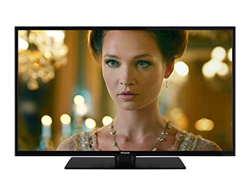 Panasonic TX-39FW334 LED-TV 98 CN (39 Zoll) LED Fernseher (HD, Triple Tuner) Klavierlack-Schwarz