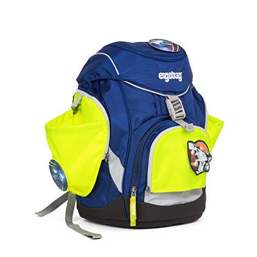 Ergobag Pack Zubehör Seitentaschen Zip-Sets 3-TLG.