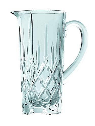 Spiegelau & Nachtmann, Krug, Kristallglas, 1,19 l, Noblesse, 101969