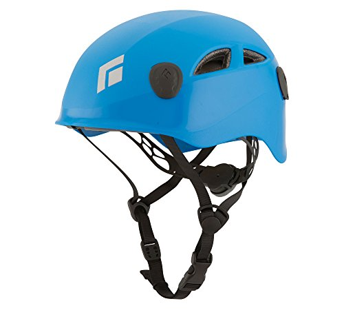 Black Diamond Half Dome Helm, unisex, Dunkelblau, S/M