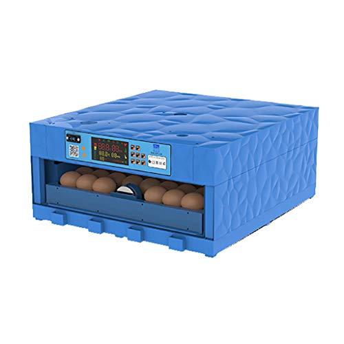 XIAZI Inkubator, Eier-Inkubator automatische Haushalt schlüpfen Ei Inkubator kleine intelligente Schraffurbox