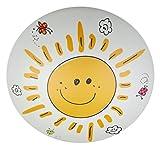 Niermann Standby Kunststoff Deckenleuchte 'Sunny' 681
