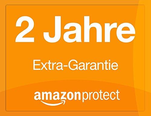 Amazon Protect 2 Jahre Extra-Garantie für Dunsthauben von 150 bis 199.99 EUR
