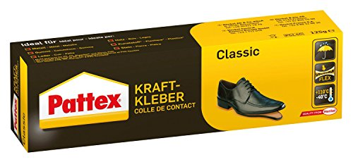 Pattex PCL4C Kraftkleber Classic, 125 g