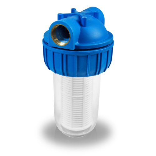 Berlan Pumpenvorfilter 10' (25,4cm) - 5000 l/h