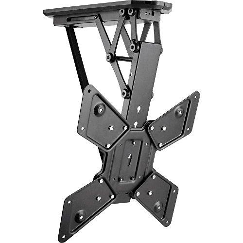 Speaka Motorised Ceiling Mount 23'-55' 2Maximale VESA Norm:VESA 75 x 75