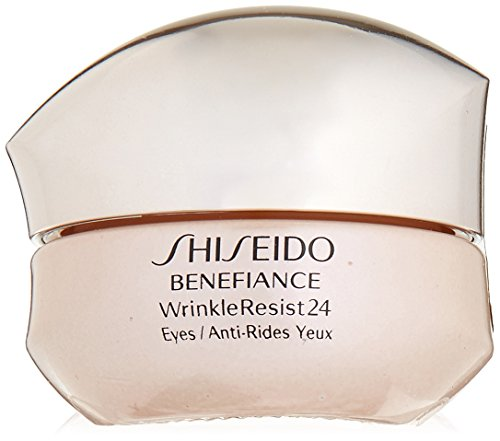 Shiseido Benefiance WrinkleResist24 Intensive Eye Contour Cream 15 ml