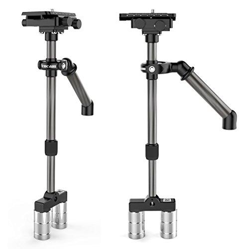 Cobra Schwebestativ, Steadycam für Actioncams, Bridgekameras und Camcorder
