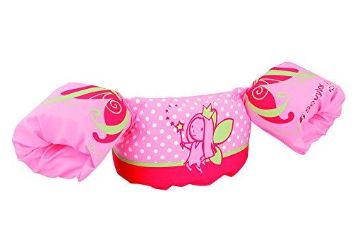Sevylor Schwimmflügel Puddle Jumper, für Kinder und Kleinkinder von 2-6 Jahre, 15-30kg, Schwimmscheiben mit verschiedenen Designs für Jungen und Mädchen