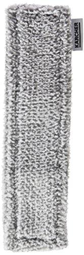 Kärcher WV Mikrofaser-Wischbezug Outdoor, 2 Stück, 2.633-131.0