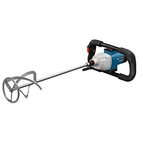 Bosch Professional GRW 12 E, 1.200 W Nennaufnahmeleistung, 12,0 Nm Nenndrehmoment, 5,3 kg Gewicht, Rührkorb 140 mm Ø