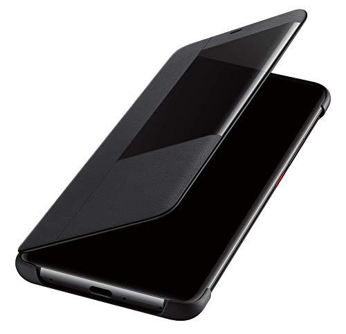 Huawei 51992696 Mate 20 Pro Aktiv Schutzhülle, Black