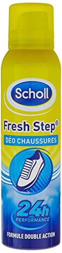 Scholl Schuh Deo Geruchsstopp Spray, 150 ml