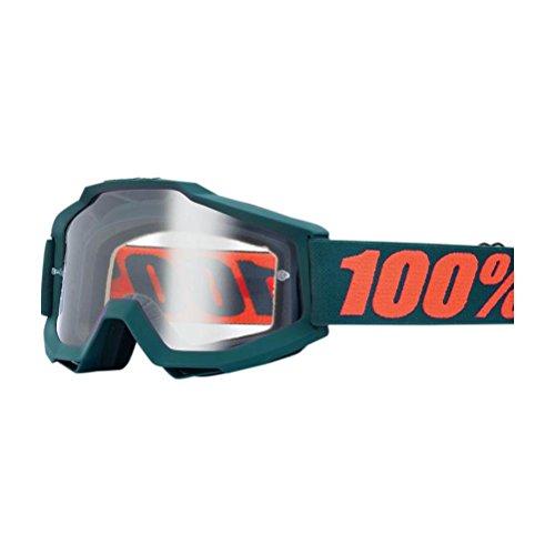 100% OTG Accuri Motocross Brille