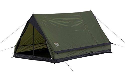 Grand Canyon Trenton 2 Campingzelt (2-Personen-Zelt), olive, 302032