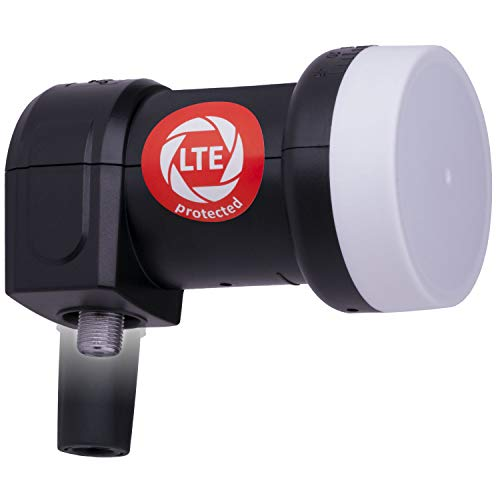 DUR-Line +Ultra Premium Octo - LNB - 8 Teilnehmer + mit LTE-Filter + [Full HD, HDTV, 3D, LTE-/UMTS-/GSM-/DECT-Filter ] - DUR-Line Qualitätsprodukt