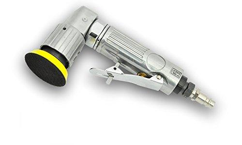 vidaXL Druckluft Winkelschleifer Schleifer Trennschleifer Polierer Werkzeug 50mm