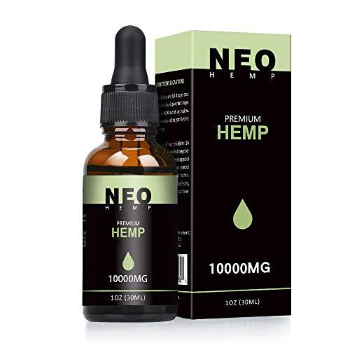 NeoHemp 30ml, 10000MG