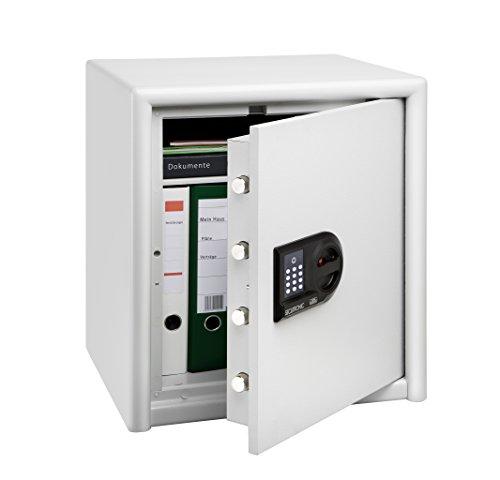 BURG-WÄCHTER Sicherheitsschrank, Elektronisches Zahlenschloss, Sicherheitsstufe S 2, Combi-Line CL 40 E