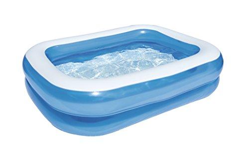 Bestway Family Pool 'Blue Rectangular', 201x150x51cm