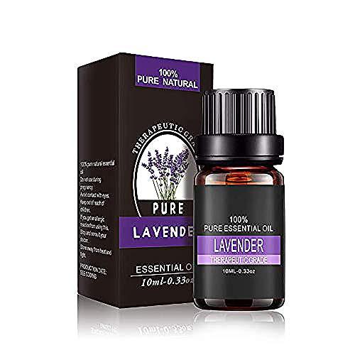 Lavendelöl BIO, 100% naturreines ätherisches BIO Lavendel Öl fein , Bio Aroma 10 ml