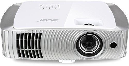 Acer H7550ST DLP Projektor (Full HD 1920 x 1080 Pixel, 3.000 ANSI Lumen, Kontrast 16.000:1, 3D,Kurzdistanz)