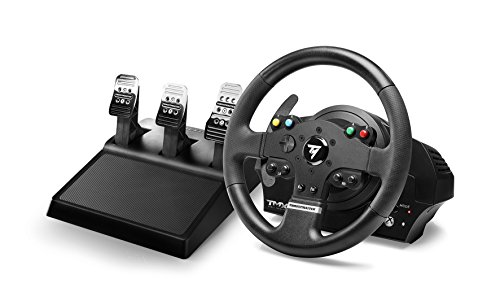 Thrustmaster TMX Force Feedback PRO (Lenkrad inkl. 3-Pedalset, Xbox One/PC)