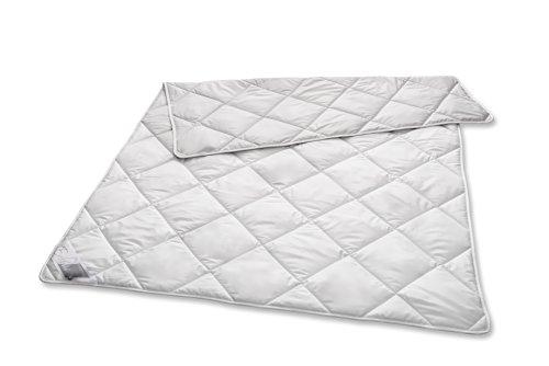 Böhmerwald Kamelhaar-Mono-Decke, 509601-11, 100% Kamelhaar, 135 x 200cm, normal