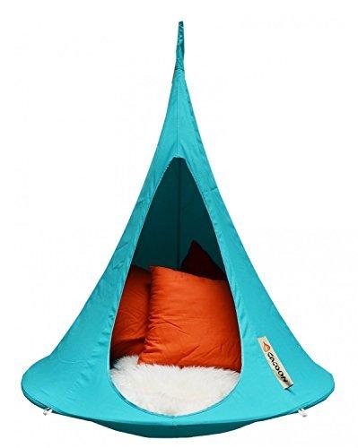 CACOON Zelt Hängezelt BONSAI Hängematte Campingzelt Familienzelt Camping Outdoor