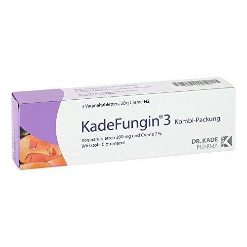 KadeFungin 3 Kombi, 1 St.