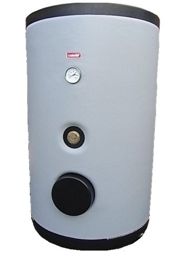 Warmwasserspeicher 200 Liter mit 1 Wärmetauscher