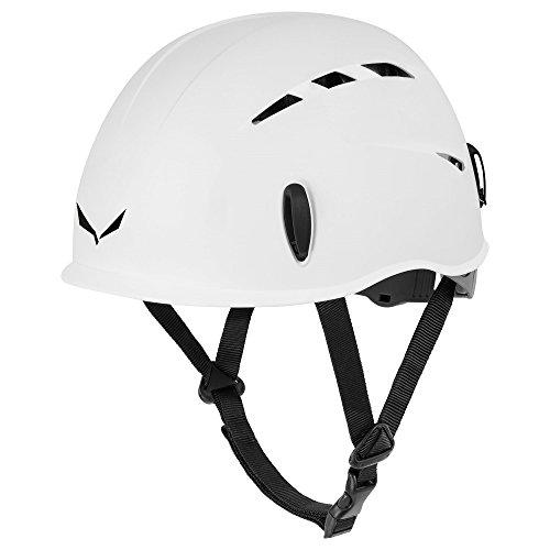 Salewa Helmet Toxo Helme, White, One Size